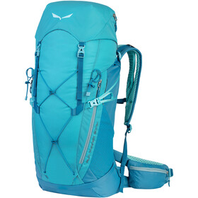 Salewa Alp Trainer 30+3 Backpack Women Dolphin